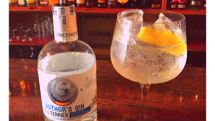 ORIGIN OF THE GIN TONIC ( English )